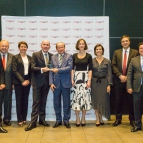 19/04/2018 - Premiação Latin Lawyer Diversity Initiative of The Year Awards 2018